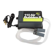 110V Air Bubbles w/Tube and Airstone