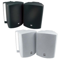 Dual Marine Indoor-Outdoor Speakers