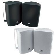 Dual Electronics Marine Indoor Outdoor Speakers
