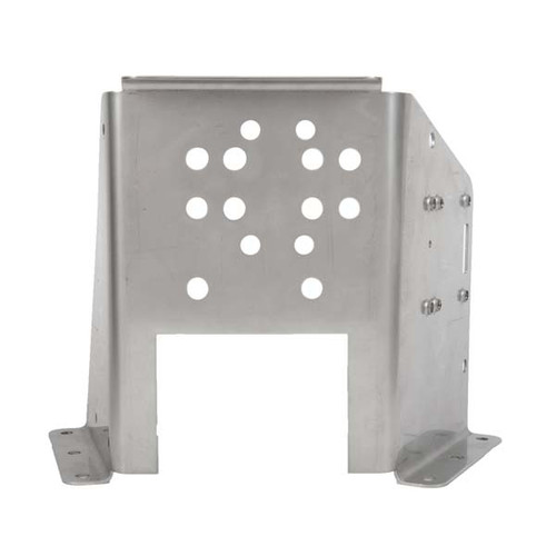 Sierra 18-6750 Trim Bracket Stainless Steel