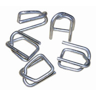 "Shrink Wrap International 1/2"" Strapping Buckles"