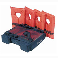 Airhead T-BAG T-Top & Bimini Top Storage Packs