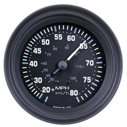 Sierra 56928P Speedo Kit 80 mph Vector 4