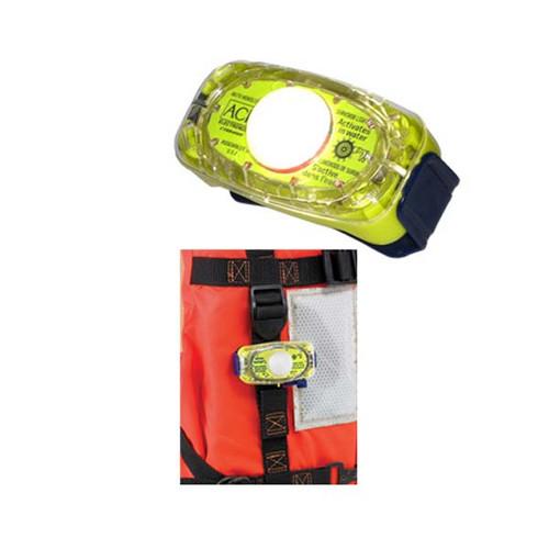 ACR Electronics Life Jacket Auto HemiLight 2