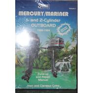 MERCURY 1-2 CYL '90-'94*