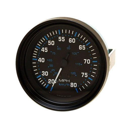 Sierra 56928PH Speedo Head Only 80 mph Vector 3 NLA