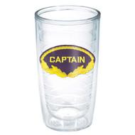 Tervis Captain Tumbler 16oz