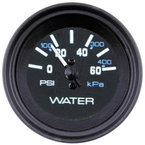 Sierra 56934P Press O/B Water Kit 30 psi Vector 3