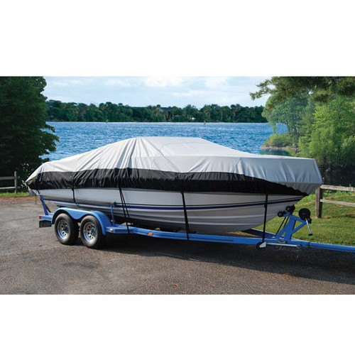 ECLIPSE V-HULL CUDDY 23'-25' x 102""