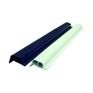 "Vinyl Dock Bumper Strip 3"" x 10ft"