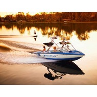 "Inboard Ski Boat w/ Tower 18'5"" to 19'4"" Max 90"" Beam"