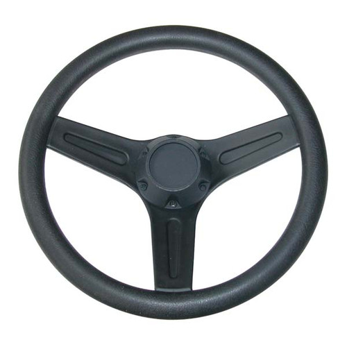 JIF Boat Steering Wheel