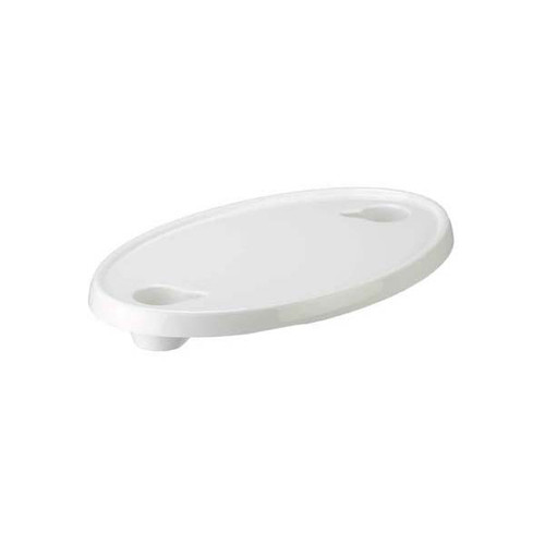 Garelick Deluxe Oval Table w/ Socket Base