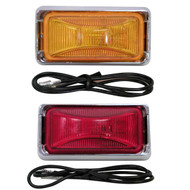 Anderson Boat Trailer Side Marker Light Kit