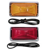 Anderson Boat Trailer Side Marker Light Kit
