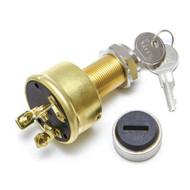 Sierra MP39080-1 Brass Ignition Switch 3 Pros Con Cap