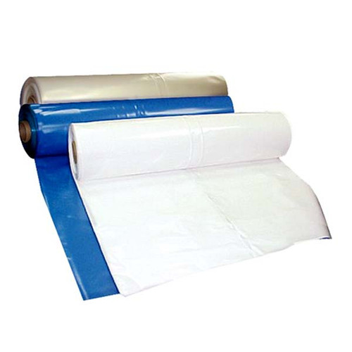 Shrink Wrap Film 6 Mil 17' X 120'