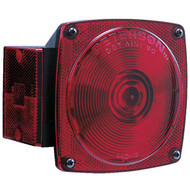 "Anderson Boat Trailer Tail Light Under 80"" Wide Combo"