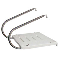 JIF I-O Swim Platform No Ladder