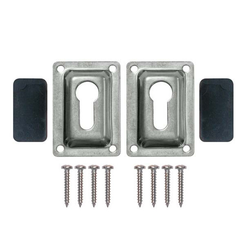 JIF Quick-Release Mounting Plates