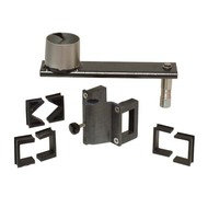 Springfield Multi Fit Rail Mount for BBQ Grill