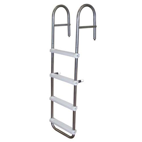 Pontoon Boarding Ladder 4 Step Wholesale Marine