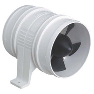 Attwood Water-Resistant Turbo In-Line Bilge Blower