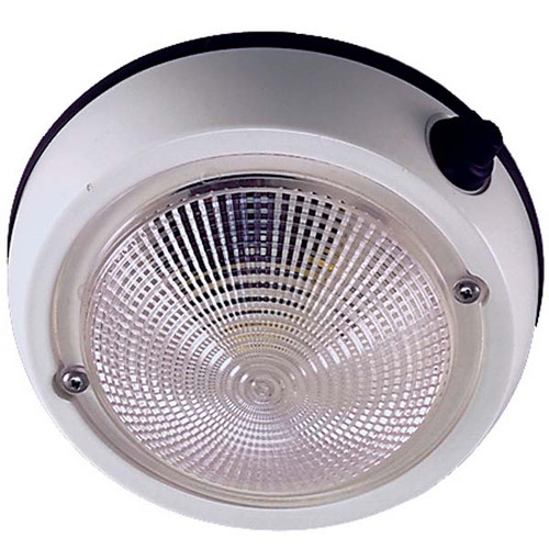 Perko Interior Or Exterior Surface Mount Dome Light