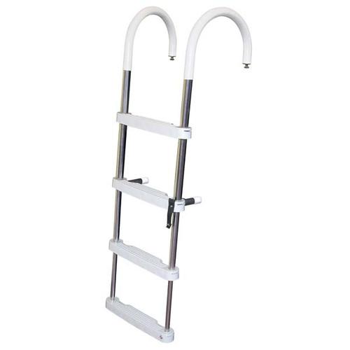 JIF Telescoping Pontoon Ladder