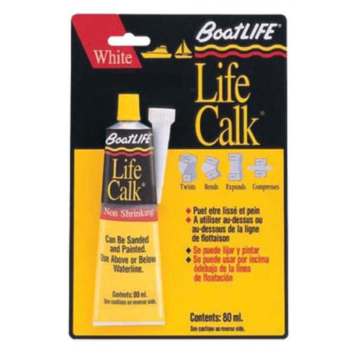 Life Calk Polysulfied Sealant