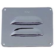 Perko Stainless Steel Louver Ventilator