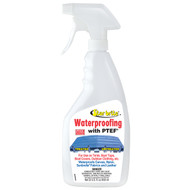 Starbrite Fabric Waterproofing With PTEF 22 oz.