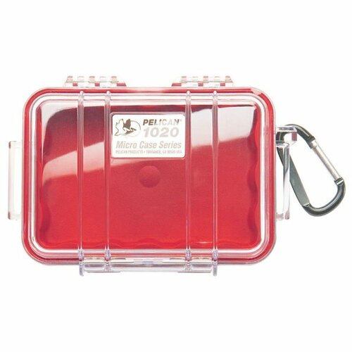 Pelican Model 1020 Waterproof Case