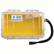 Pelican Model 1050 Waterproof Case