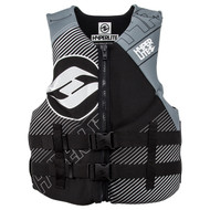 Hyperlite Men's Indy Neo Vest - Grey
