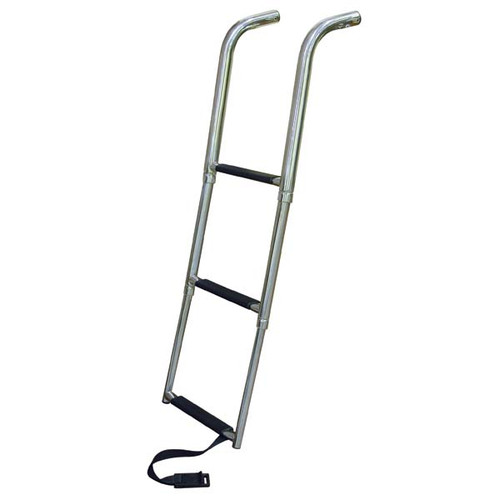 JIF Under Platform Telescoping Boat Ladder