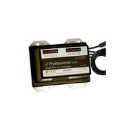 Professional Series Battery Charger 2 Bank 15 Amp