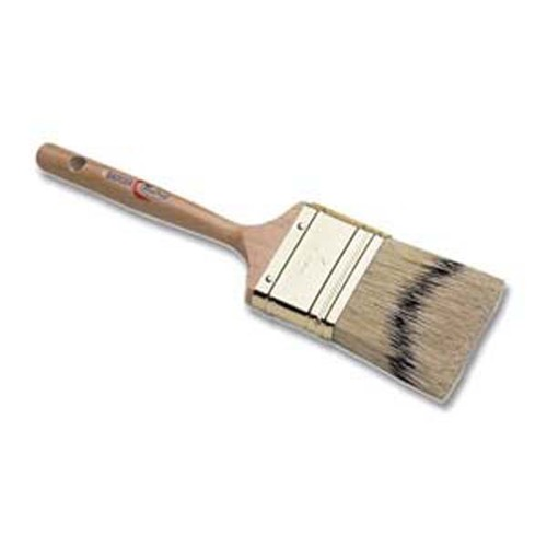 Redtree Badger Fine Finish Varnish Marine Brush