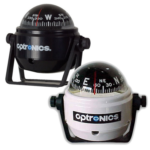 Optronics 5 Degree Marine Compass