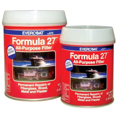 """Formula 27 Polyester """"Miracle Mender"""" Filler"""
