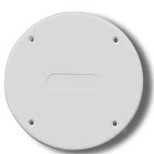 Cover Plate White
