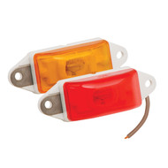 Wesbar Waterproof Ear Mount Clearance/Marker Light