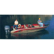 "Tournament Style Rounded Transom 14'5"" to 15'6"" Max 80"" Beam"