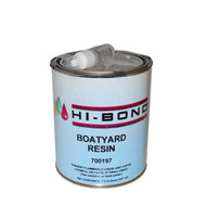 Hi-Bond Polyester Resin W/ Hardener