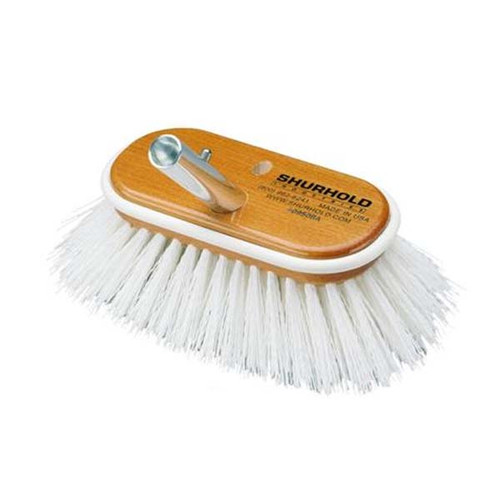 Shurhold 6'' Deck Brush