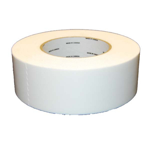 Shrinkwrap International White Shrink Wrap Tape