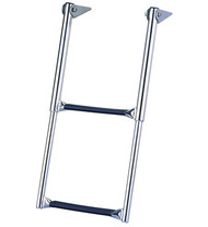 Garelick Telescoping Over Platform Ladder