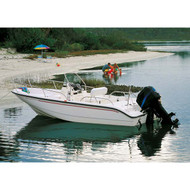 "Boston Whaler Style 14'5"" to 156'4"" Max 74"" Beam"