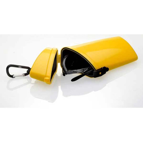 Lens Locker Waterproof Eyewear Carrying Case