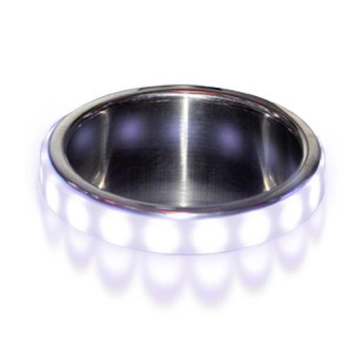 Sea Sense Accent Bezel LED Cup Holder
